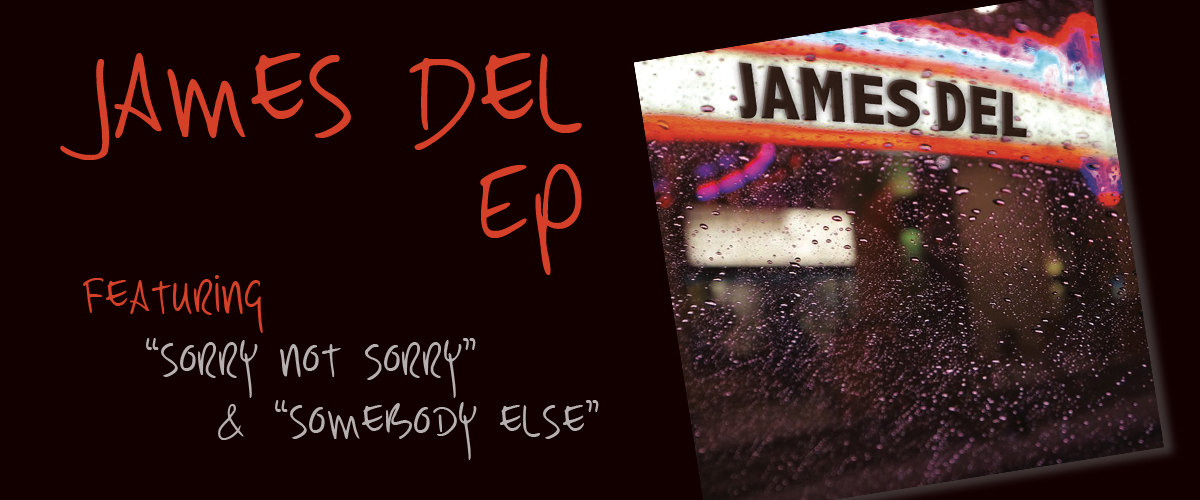 James-Del-Music-EP-Header-Photo