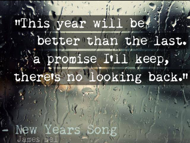 James-Del-New-Years-Song-Image